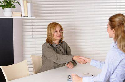 Abogado y el experto psicólogo
