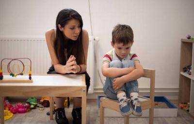 Evaluaciones en los niños