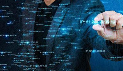 Análisis de datos digitales