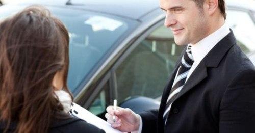 Servicios de tasación de vehículos
