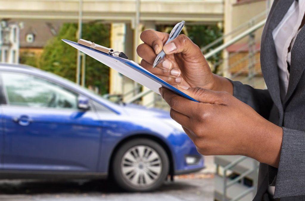 Tasaciones de averías, ¿Te han vendido un vehículo averiado?
